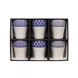 Set de vasos Mizuki