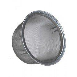 Filtro acero inox 7,4 cm