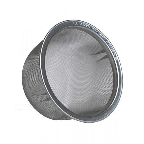 Filtro acero inox 7 cm