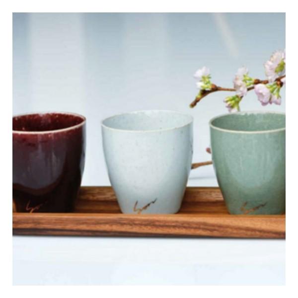 Four Color Cup Set