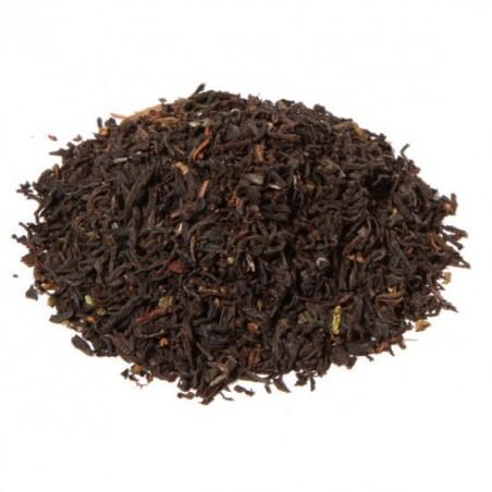 Té negro mezcla rusa Bio