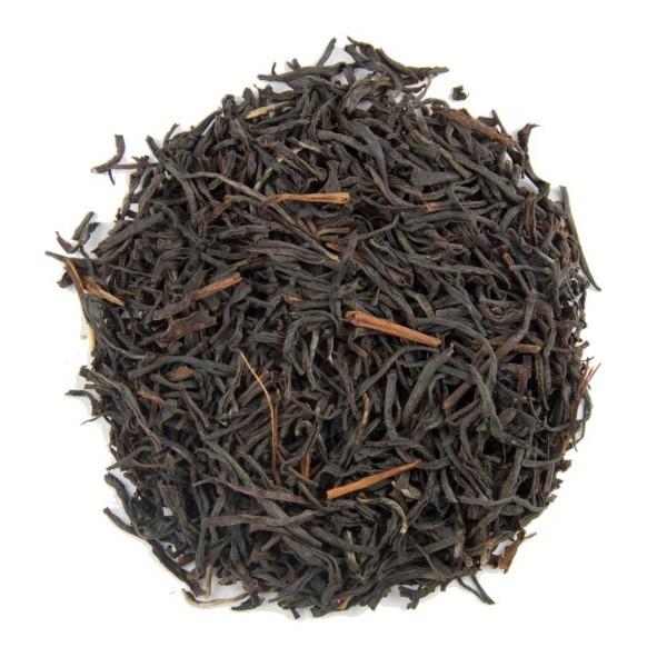 Té negro Rwanda Rukeri