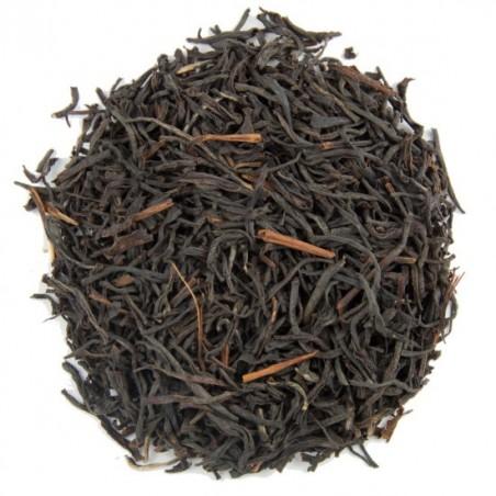 Té negro Rwanda Rukeri Bio
