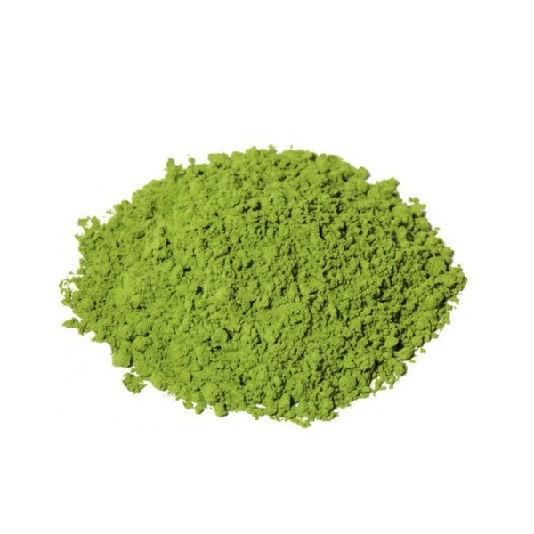 Té verde China Matcha