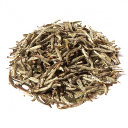 Té blanco China Jasmin Siverneedle