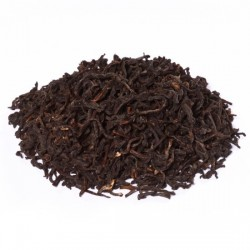 Té negro Java Halimun Red Dragon