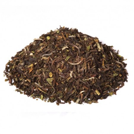 Té negro Darjeeling FTGFOP 1 Kings Valley First Flush