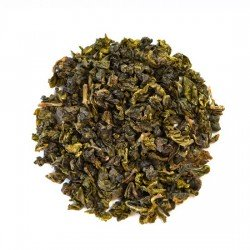 Formosa Four Seasons Tie Guan Yin Bio