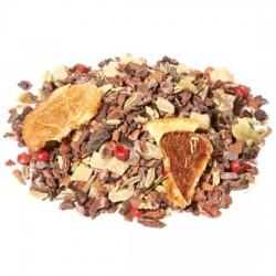 Infusión bienestar chai de cacao