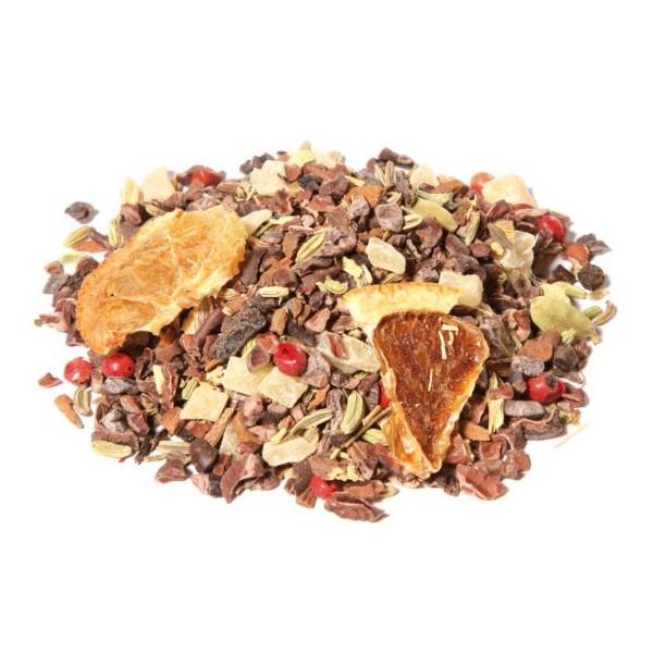Chai de Cacao o revitalizante