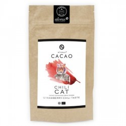 Cacao Chili Cat