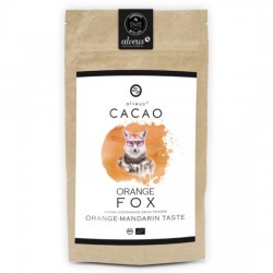 Cacao Orange Fox 100g