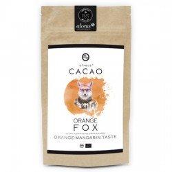 Cacao Orange Fox