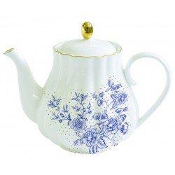 Juego de té clásico