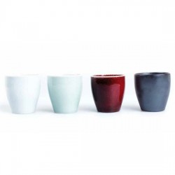 Four Color Cup Set