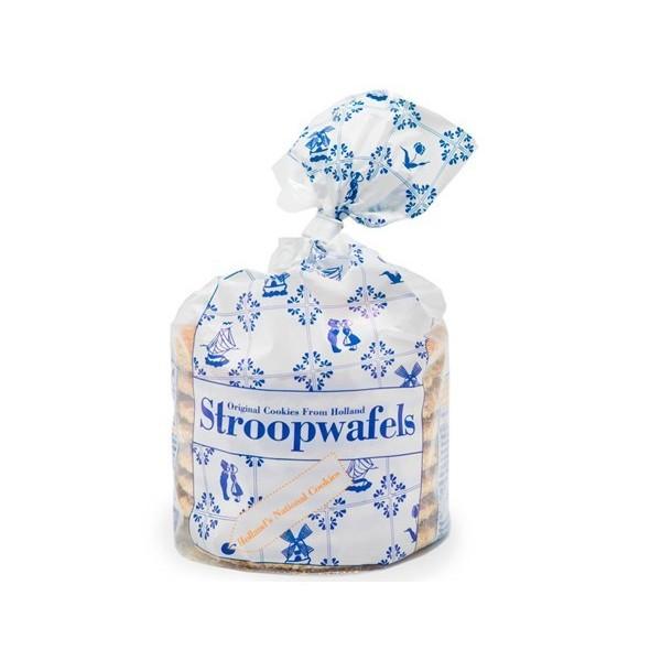 Galletas stroopwafels Holandesas