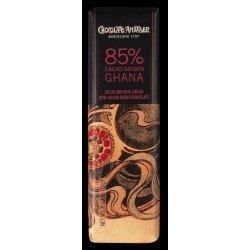 85% CACAO GHANA 18G