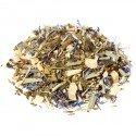 Té verde mezcla energética