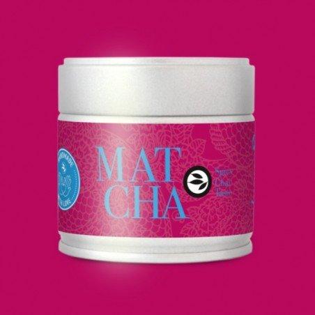 MATCHA SPICY CHAI TASTE 30g
