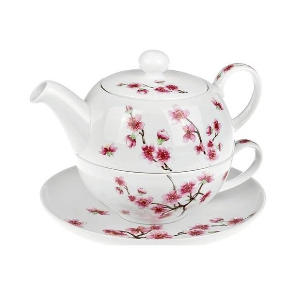 Tea For One Cerezo