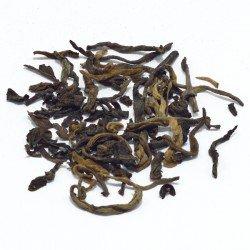 Shu Pu Erh (hojas sueltas) categoría II