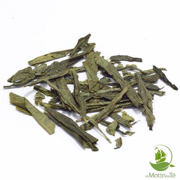 Té verde Sencha chino