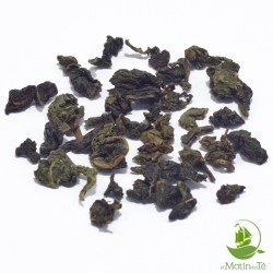 Se Chung oolong china